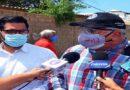 Alcaldía ha cubierto 30 sectores de Carirubana con jornadas de desinfección