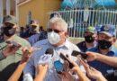 1500 funcionarios se encargan de las Navidades Seguras 2020 en Carirubana (VIDEO)