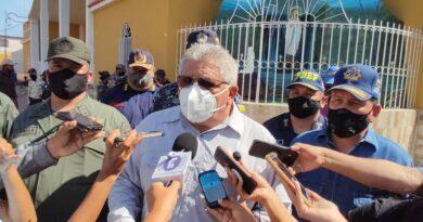 Carirubana tiene más de 400 casos sospechosos de Covid-19