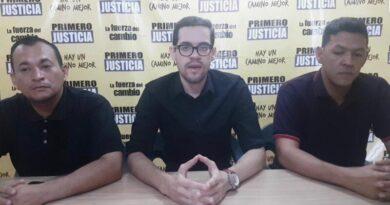 Villavicencio: Ley Antibloqueo es un chiste que no da risa