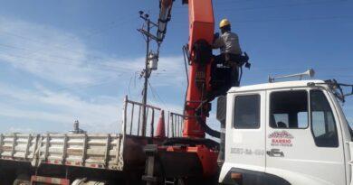 La Ruta del Transformador llegó a Maquigua
