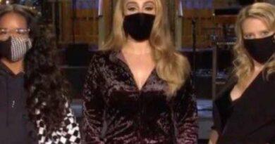 Adele puso fin a los rumores sobre su nuevo disco