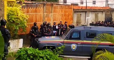 Asesinan a joven quien acordó a través de Facebook comprar un carro en los valles del Tuy