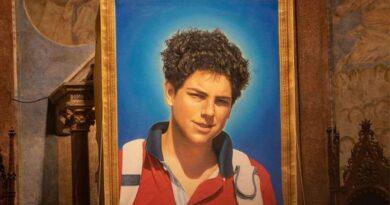 El Beato Carlo Acutis tiene familia en Venezuela