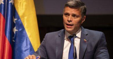 Leopoldo López: La causa por la libertad de Venezuela no puede tener distinciones ideológicas