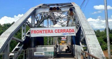 Migración Colombia confirma cierre de fronteras hasta enero de 2021