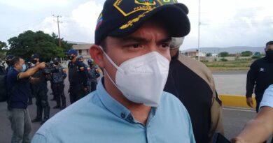 Hernández: En Falcón vamos hacia un turismo responsable