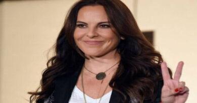 """Kate del Castillo arrancará grabaciones de la III temporada """"La Reina del Sur"""""""