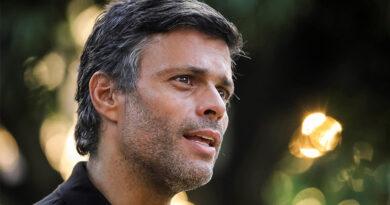 López: Nuestro tiempo y energía será para ser útil al pueblo
