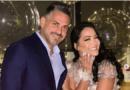 Norkys Batista y Alexis Goncalves ya se casaron (FOTOS)