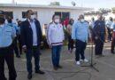 Policías y comando de campaña de Miranda discutieron la Ley Antibloqueo