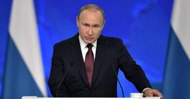 Putin advierte que los gigantes tecnológicos ya compiten con el Estado «en algunos ámbitos»