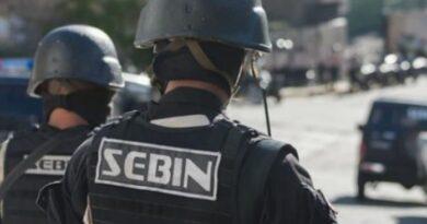 Sebin detiene a cocinera de López y a vigilante de la embajada de España
