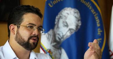 Trómpiz: «90% de universidades están en clases»