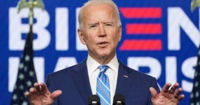 Biden anulará la orden de Trump de levantar las restricciones a los viajes internacionales y endurecerá la medida