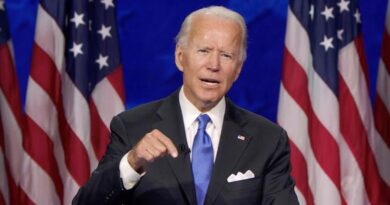 Biden reitera su «firme apoyo al derecho de Israel a defenderse» y expresa su «apoyo a un alto el fuego»