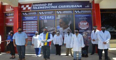 Unidad de Telemedicina una alternativa vanguardista para los paraguaneros