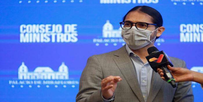 Venezuela registra 227 nuevos casos y 4 fallecidos por COVID-19 este martes
