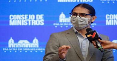 Venezuela reporta 1.292 nuevos casos por Covid-19 y 13 fallecidos