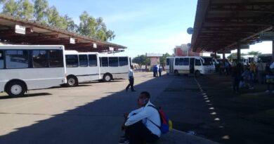 Transportistas interurbanos trabajarán con pasajes dolarizados
