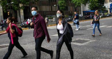Venezuela reporta 673 nuevos casos de Covid-19: 29 en Falcón