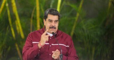 Maduro: Si la 'oposición' gana el 6-D me voy de la presidencia