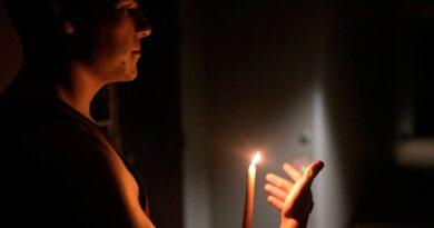 Punto Fijo: En Santa Irene están cansados de los apagones