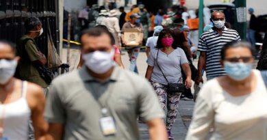 Venezuela registra este viernes 424 nuevos contagios por covid-19