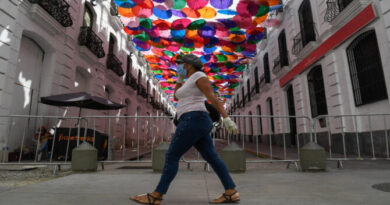 Venezuela suma 832 casos y 17 fallecidos por Covid