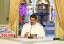 Maduro: distribuiremos en los próximos días las «gotas milagrosas»