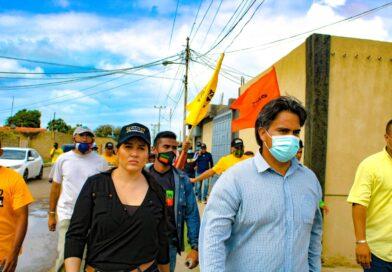 Alfredo Zea Petit: declaraciones de Cabello buscan desmotivar el voto