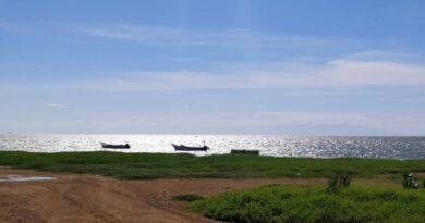 Rescatan a pescadores falconianos desaparecidos en alta mar
