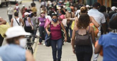 Gobierno venezolano reportó 535 casos de coronavirus este viernes