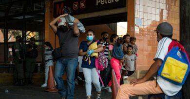 Venezuela supera los 250.000 casos de Covid-19
