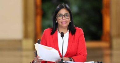 Venezuela registra 1.325 nuevos contagios y 20 fallecidos por covid-19