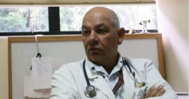 Julio Castro: «No hay plan de vacunación en Venezuela»