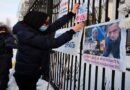 Al menos 19 personas infectadas con coronavirus han acudido a las protestas en Moscú