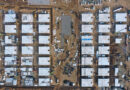 China construye en 5 días un hospital para enfermos con covid-19 tras aumento de casos en el país