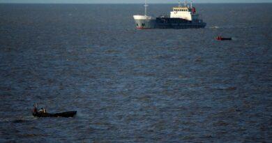 Venezuela intercepta dos buques pesqueros de Guyana que ingresaron a sus aguas