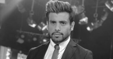 Conmoción en Ecuador por el asesinato a tiros del presentador de televisión Efraín Ruales