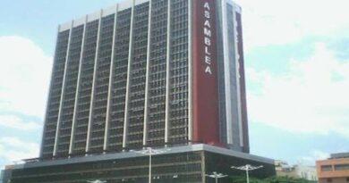 Denuncian desvalijamiento de la sede administrativa de la AN
