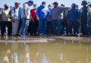 Gobierno da inicio en Falcón el plan Cero Botes de Agua