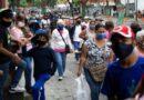 Venezuela suma siete fallecidos y 569 contagios por covid-19
