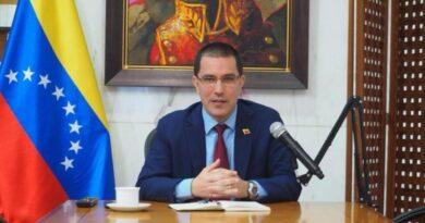 Venezuela establecerá convenio con Manaos para envío de oxígeno