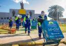 Gobernador de Falcón puso en marcha brigadas de mantenimiento urbano