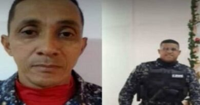 Delincuentes con uniforme de las FAES asesinaron a dos funcionarios de la PNB en Barquisimeto