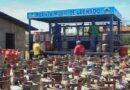 Beneficiadas más de 2 mil familias con jornada de gas en la Velita 4