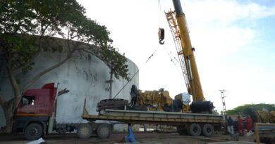 Hidrofalcón y PDVSA instalarán generador eléctrico en Barrancas