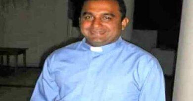 Covid cobró la vida del Vicario General de la Arquidiócesis de Coro