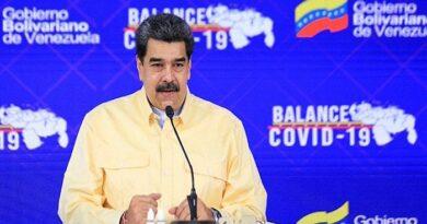 Maduro anuncia flexibilización bajo el 7+7 desde el lunes 25 hasta el domingo 31